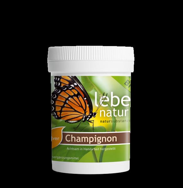 lebe natur® Vitamin D 1000 IE, aus Champignons + Vitamin K2 90er Dose
