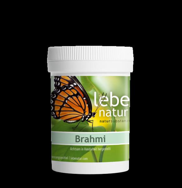 lebe natur® Brahmi 90er