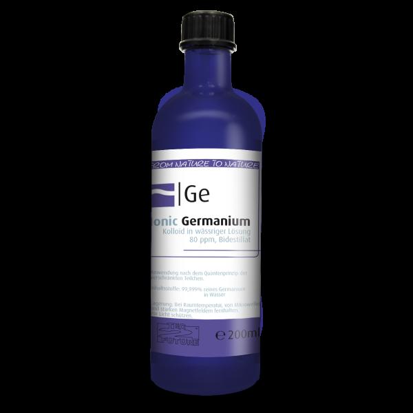 Ionic kolloid. Germanium 200ml (Ge)