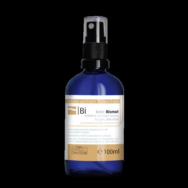 Ionic kolloid. Bismut 100ml (Bi)