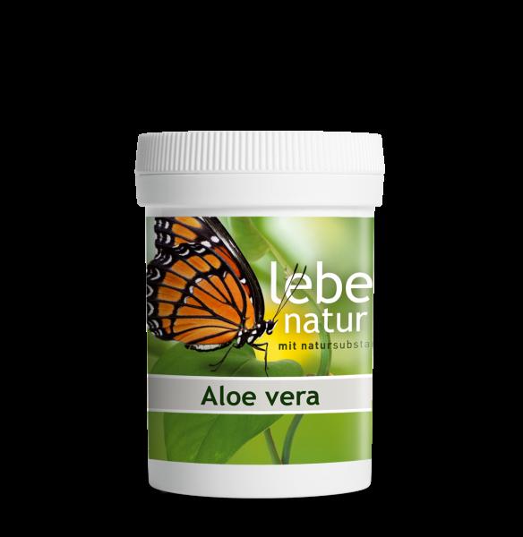 lebe natur® Aloe Vera 90er Dose